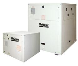 Mcquay Geothermal Heat Pump 4 Ton Water-to-Water