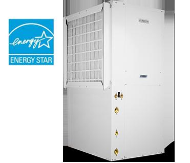 Bosch Greensource Si Series Ce Model Geothermal Heat Pump