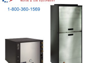Split-System-Geothermal-Heat-Pump-Package-2Stage