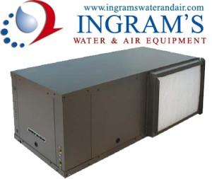Daikin Mcquay Horizontal 2 Stage Geothermal Heat Pump Review